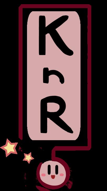 KnR - Kirby no RPG
