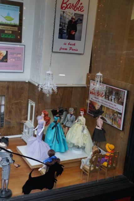 Barbie a du succès.... Barbie10