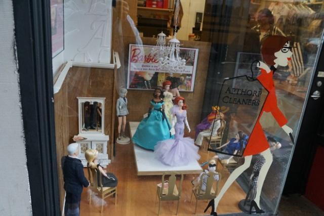 Barbie a du succès.... Barbie12