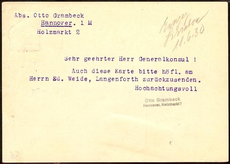 nach - Zeppelin - ungewöhnliche und seltene Destinationen 57_e_111