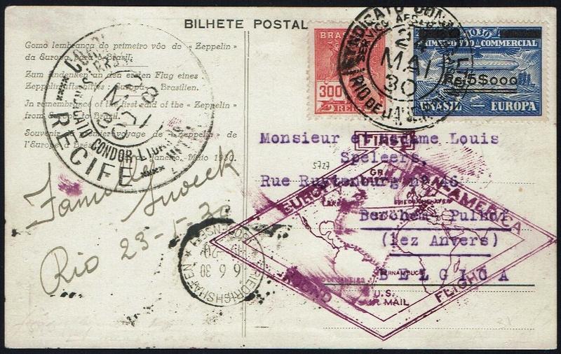 nach - Zeppelin - ungewöhnliche und seltene Destinationen 59_g_b10