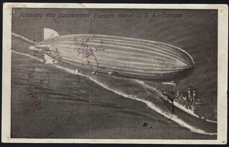 nach - Zeppelin - ungewöhnliche und seltene Destinationen 59_g_b11