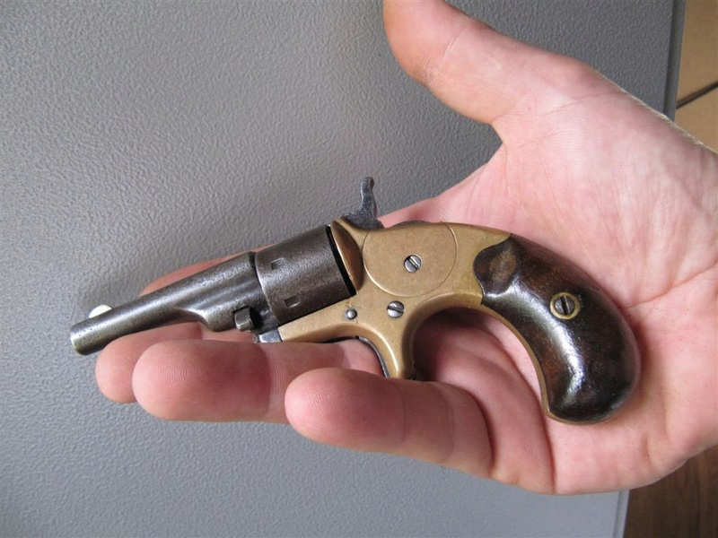 Colt Open Top calibre 22 de 1876 Img_3910