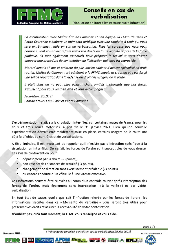 Action FFMC 2017-2018-2019-2020-2021... - Page 25 Mement11