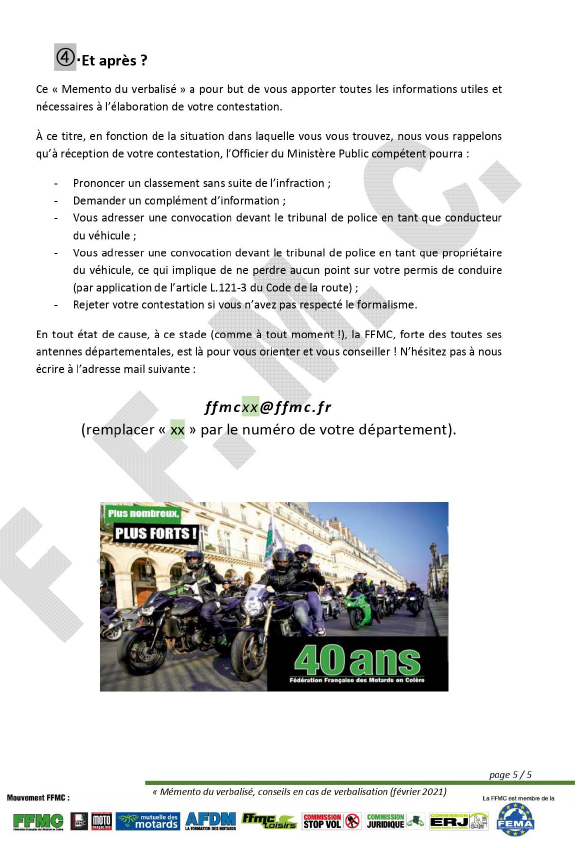 Action FFMC 2017-2018-2019-2020-2021... - Page 25 Mement14