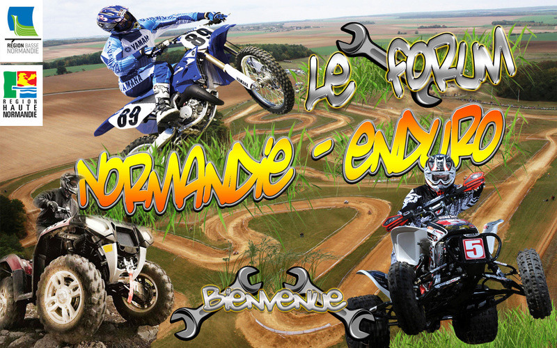 Normandie enduro