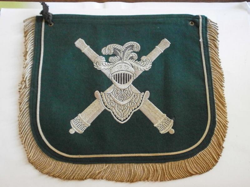 Theme de collection le  501 Regiment de char de combat  Flamme12