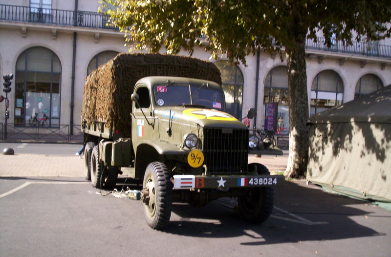 perigueux vintage days 100_1717