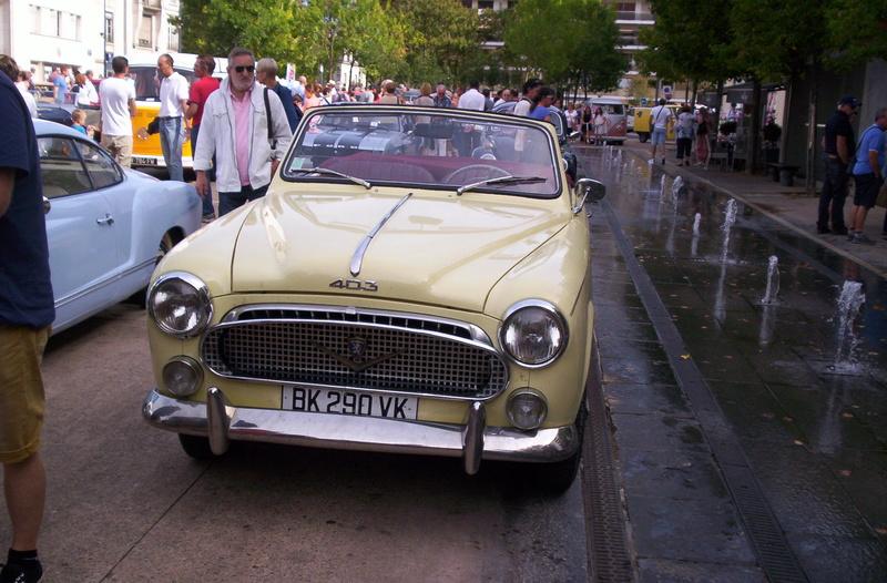perigueux vintage days 100_1739