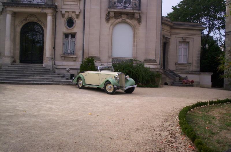 perigueux vintage days 100_1816