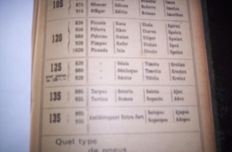 PNEU MICHELIN  880x120 100_1833