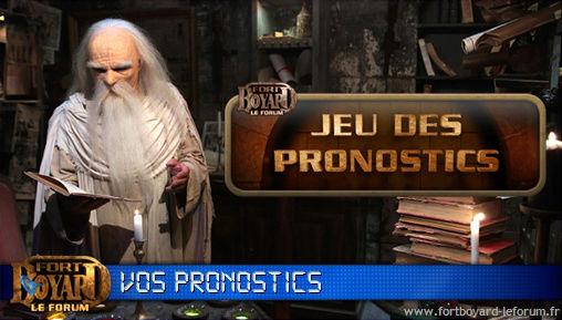 [FERME] Vos pronostics pour l'émission 8 du samedi 01/09/2012 Pronos18