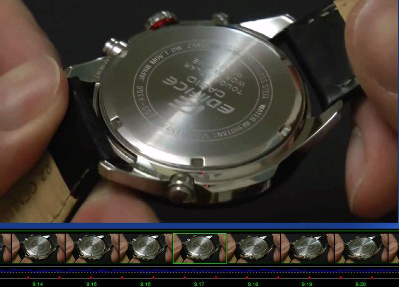 Casio gamme Edifice - Page 7 Videor10
