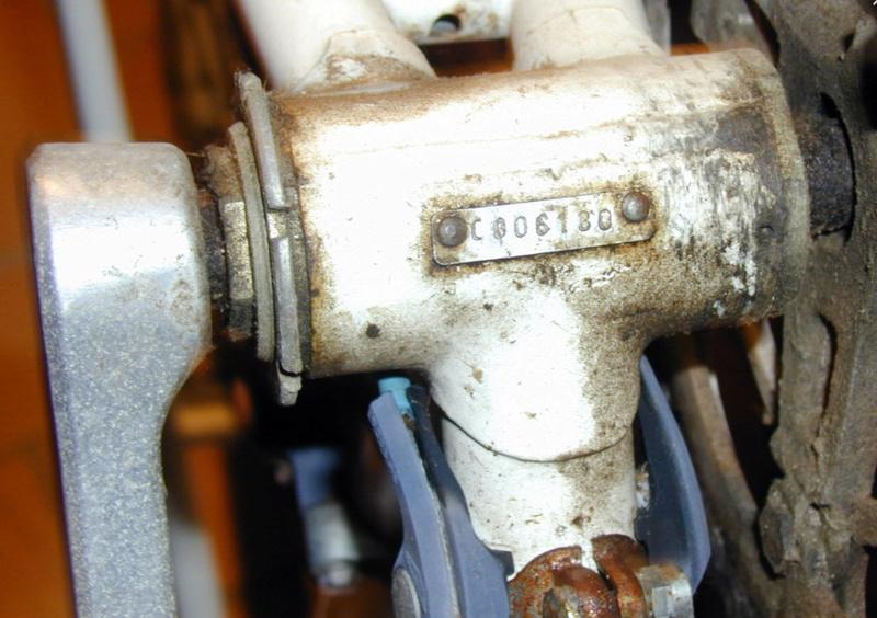 Peugeot PX10 1971 72 Ncseri10