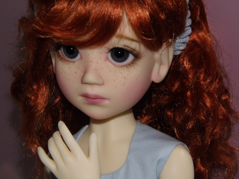 Ma belle Luna est enfin là! Dsci5413