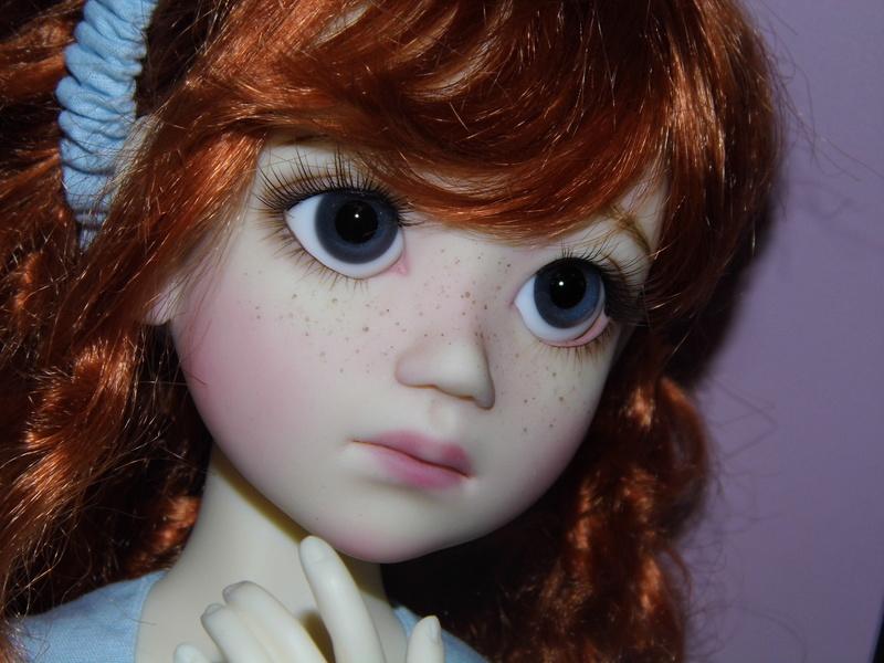 Ma belle Luna est enfin là! Dsci5414