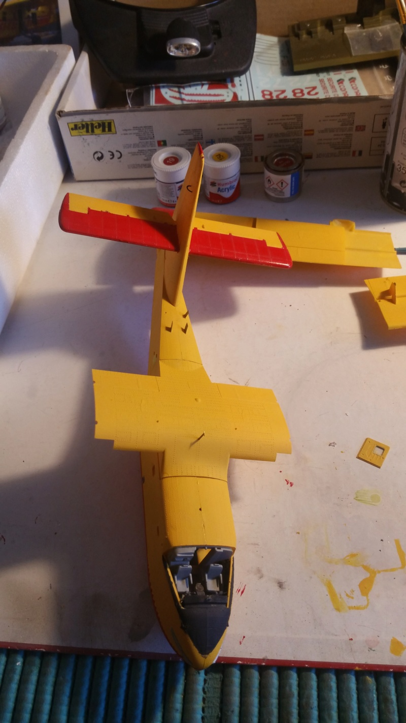 CANADAIR CL-215 maquette HELLER au 1/72° ameliorations NHDetail, scale aircraft conversions & Syhart - Page 2 20180722