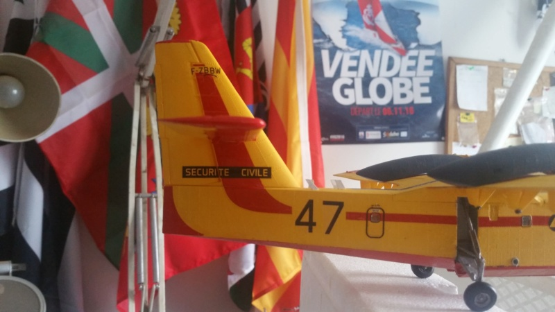 CANADAIR CL-215 maquette HELLER au 1/72° ameliorations NHDetail, scale aircraft conversions & Syhart - Page 2 20180819