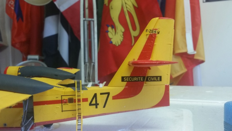 CANADAIR CL-215 maquette HELLER au 1/72° ameliorations NHDetail, scale aircraft conversions & Syhart - Page 2 20180823