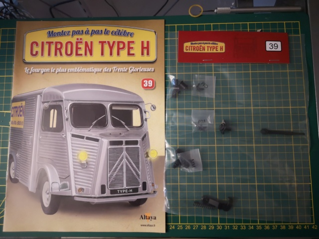 Le Citroën Type H Altaya - Page 4 Img_2065