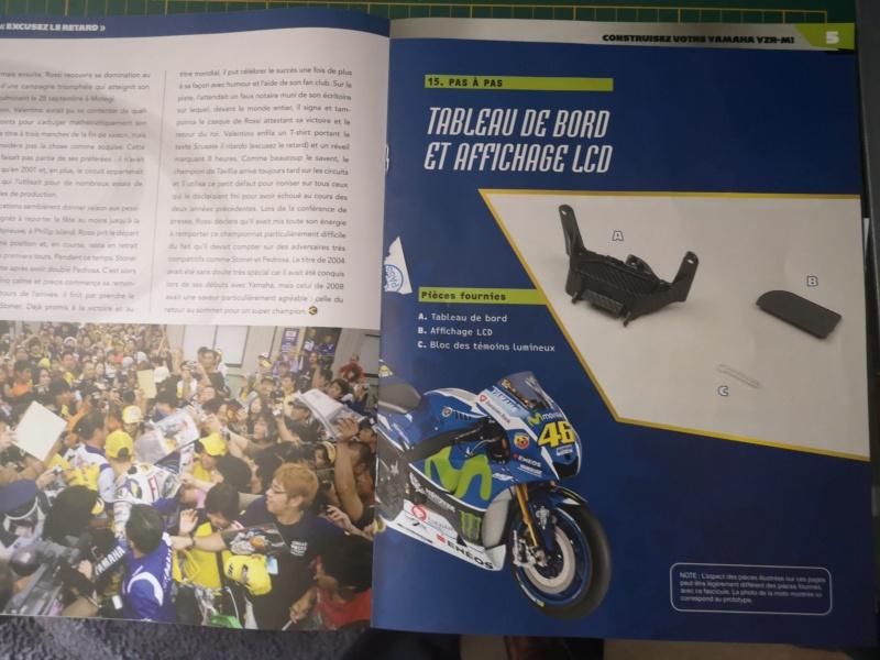 Construisez la moto YZR-M1 de Valentino Rossi en partenariat avec ALTAYA Img_2153