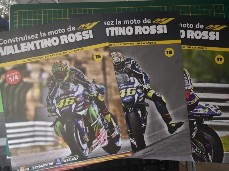 Construisez la moto YZR-M1 de Valentino Rossi en partenariat avec ALTAYA Img_2158