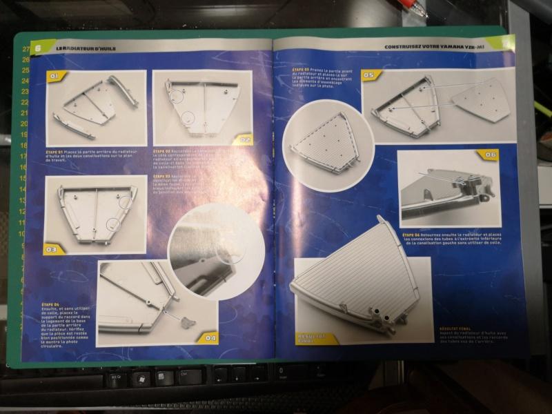 Construisez la moto YZR-M1 de Valentino Rossi en partenariat avec ALTAYA Img_2159