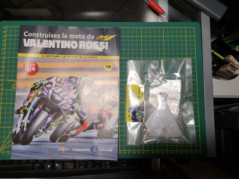 Construisez la moto YZR-M1 de Valentino Rossi en partenariat avec ALTAYA Img_2165