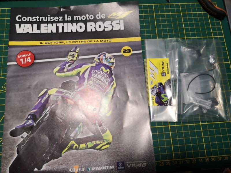 Construisez la moto YZR-M1 de Valentino Rossi en partenariat avec ALTAYA Img_2169