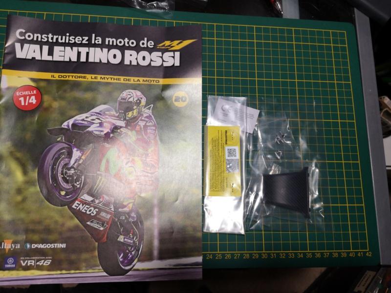 Construisez la moto YZR-M1 de Valentino Rossi en partenariat avec ALTAYA Img_2175