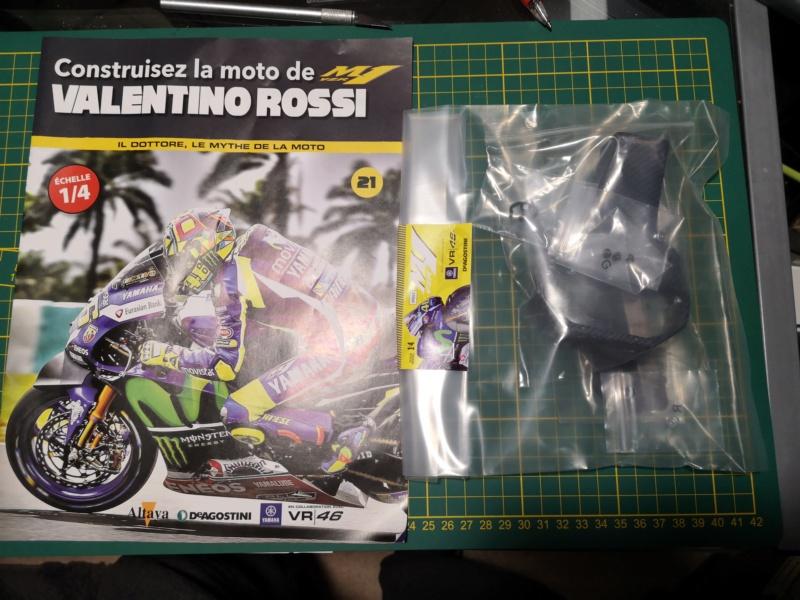 Construisez la moto YZR-M1 de Valentino Rossi en partenariat avec ALTAYA Img_2178