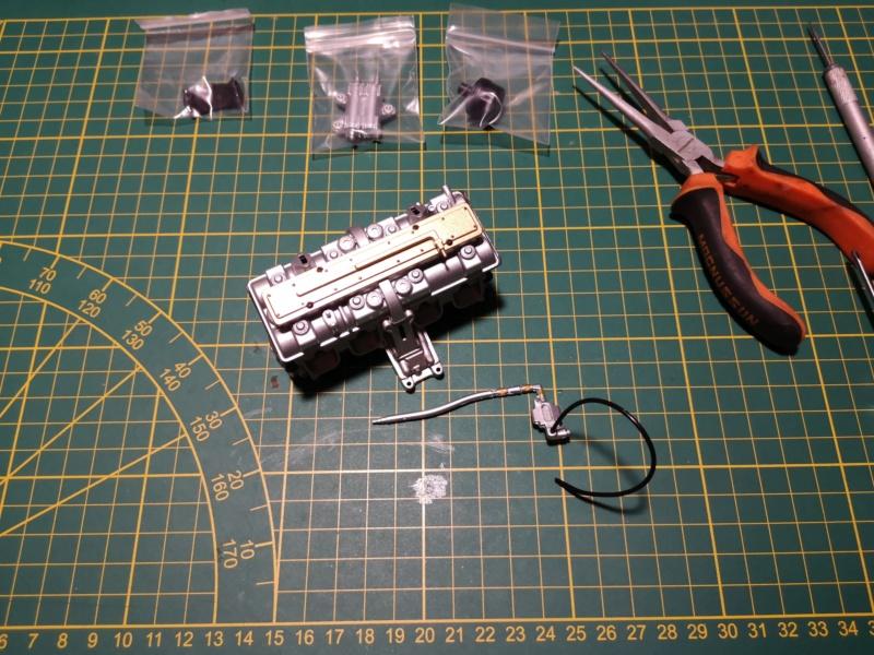 Construisez la moto YZR-M1 de Valentino Rossi en partenariat avec ALTAYA Img_2186