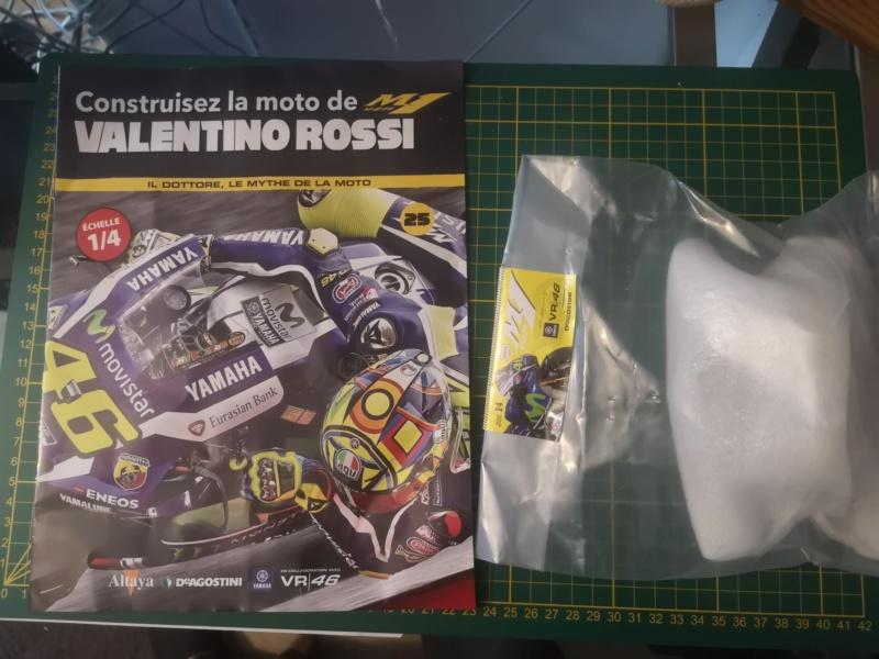 Construisez la moto YZR-M1 de Valentino Rossi en partenariat avec ALTAYA Img_2313