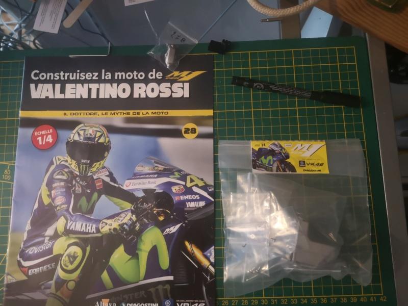 Construisez la moto YZR-M1 de Valentino Rossi en partenariat avec ALTAYA Img_2319