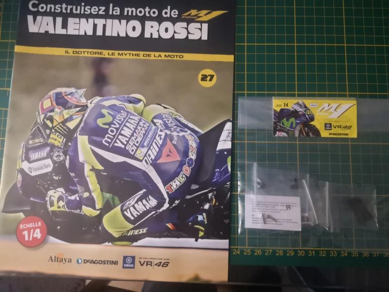 Construisez la moto YZR-M1 de Valentino Rossi en partenariat avec ALTAYA Img_2333