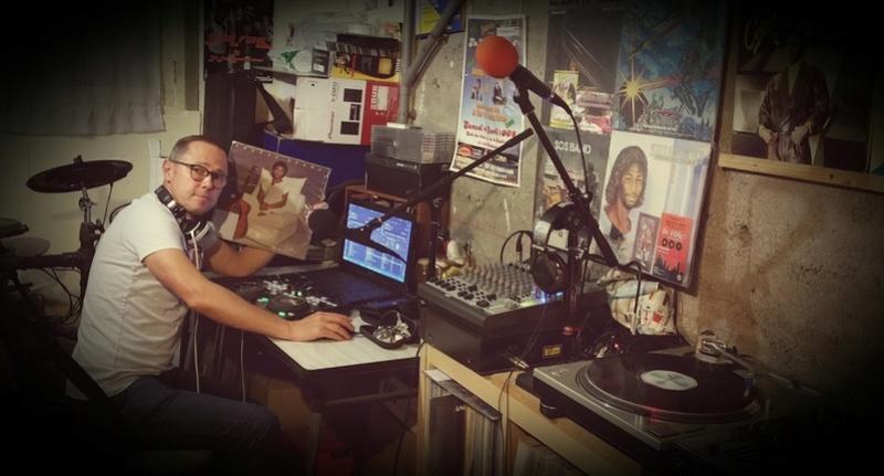 [Radio] FUNKY Session , Dimanche 21h en LIVE ! (2016-2017) 2016-010