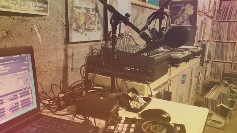[Radio] FUNKY Session , Dimanche 21h en LIVE ! (2016-2017) 2016-011