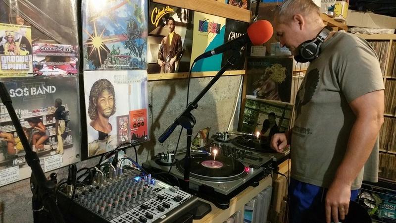 [Radio] FUNKY Session , Dimanche 21h en LIVE ! (2016-2017) 20160912