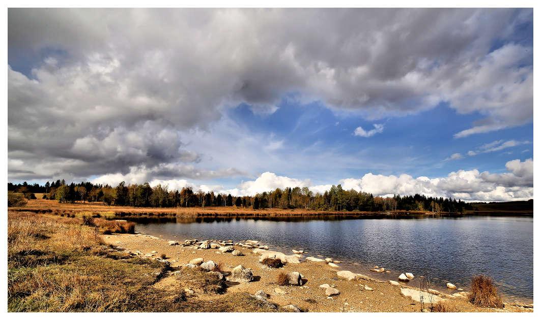 Mes lacs Lake210