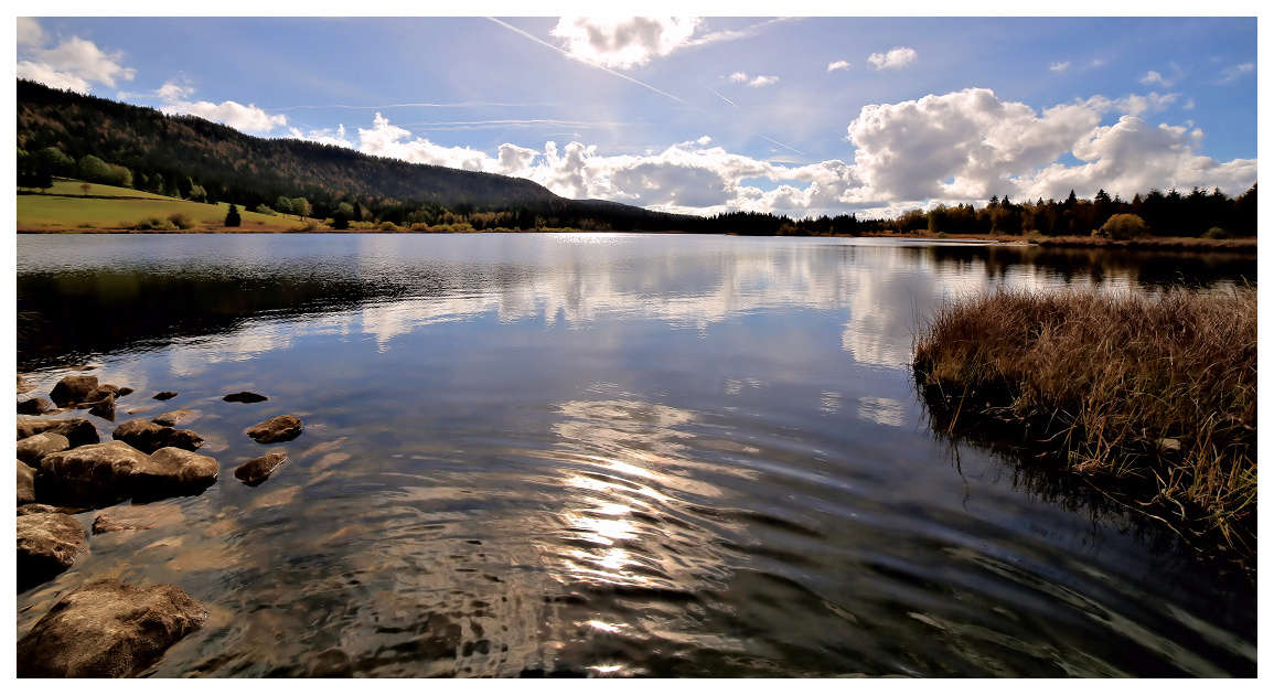 Mes lacs Lake310
