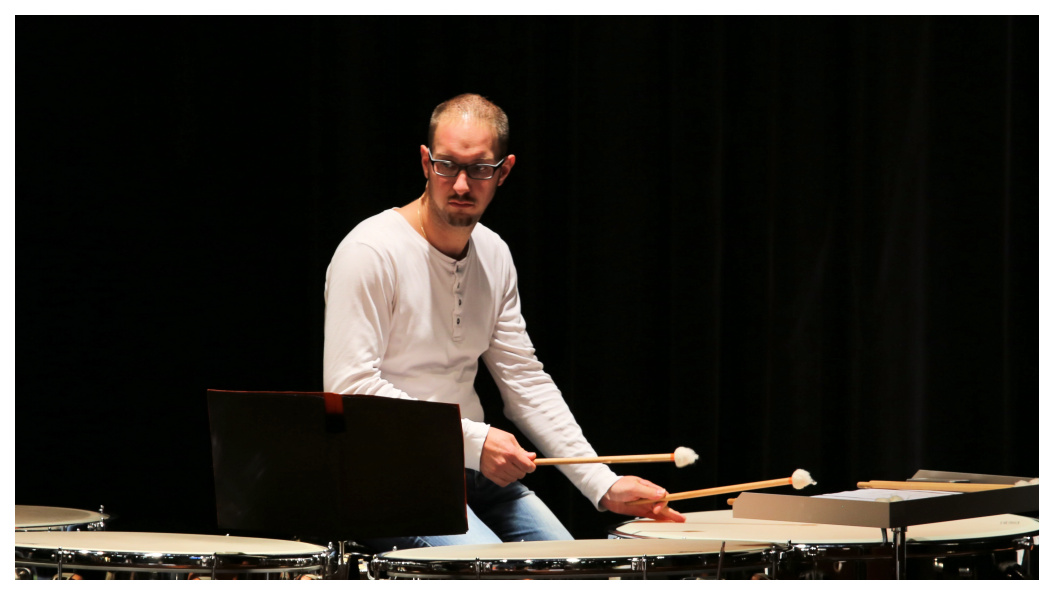 Le timbalier Timbal10