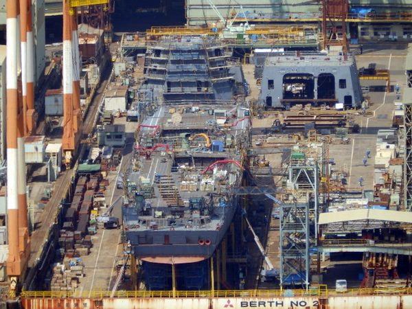 Destroyers type DD25 (classe ASAHI) 25dd_a10