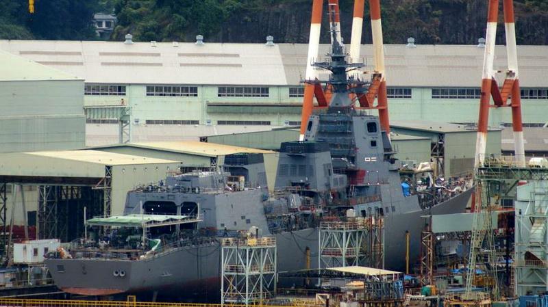 Destroyers type DD25 (classe ASAHI) 25dd_e10