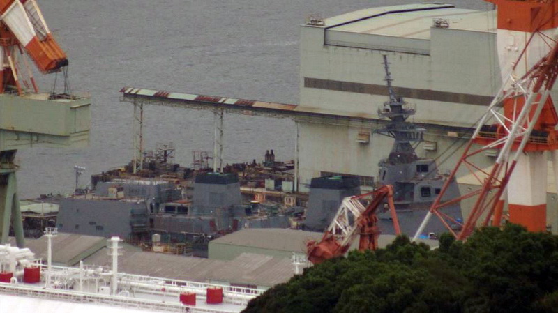 Destroyers type DD25 (classe ASAHI) 25dd_f10