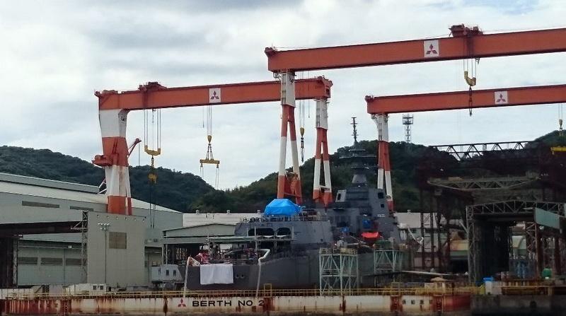 Destroyers type DD25 (classe ASAHI) 25dd_g10