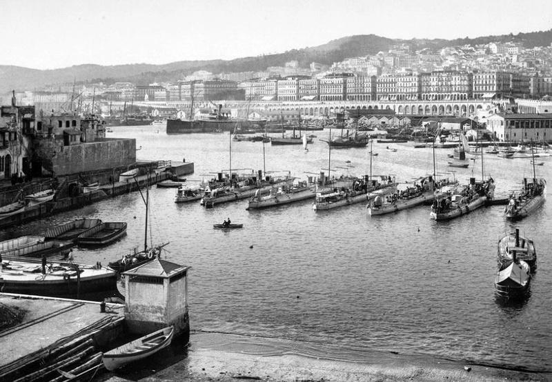 Les torpilleurs français Torpil10