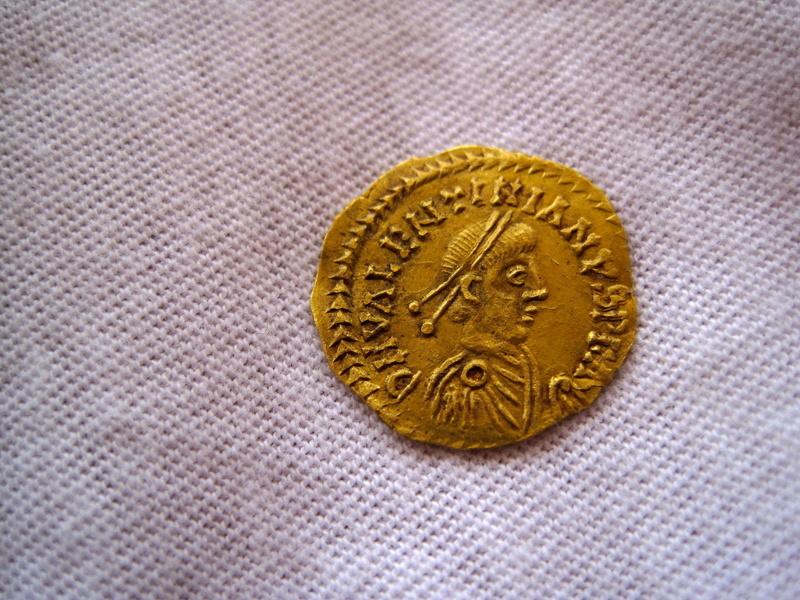 Monnaie Suevi ( Aide pour nouvelle identification s.v.p ) Trem2a10