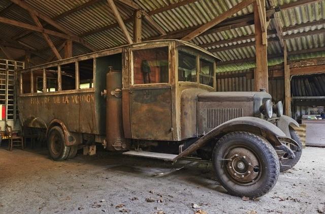 Collection de camions Lot-2115