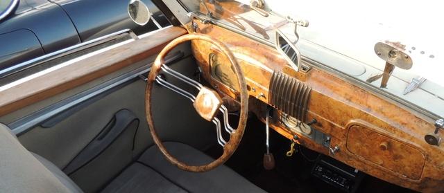 SuperTraction Rosengart 1939 Volant10
