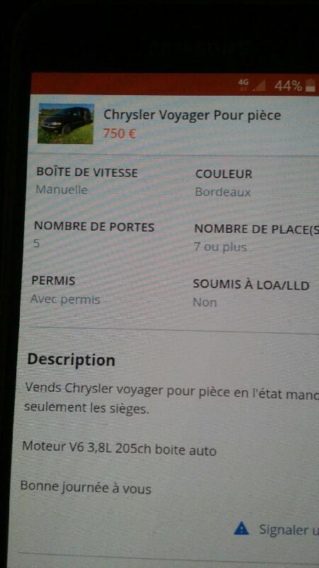 Le S3 Town & Country de Gillesbd47 - Page 19 20200111